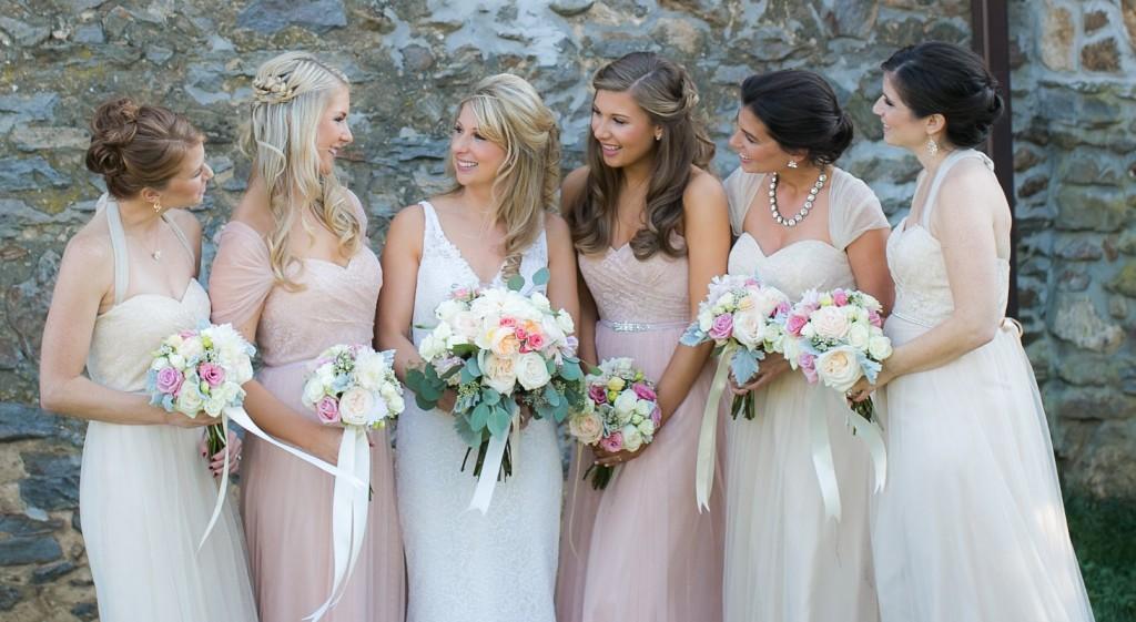 Wedding Hair by DryLand
