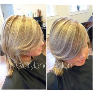 Glossy Highlights by DryLand