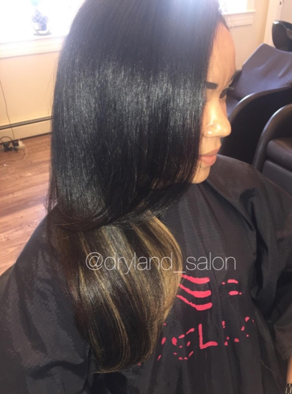 Perfect Extensions