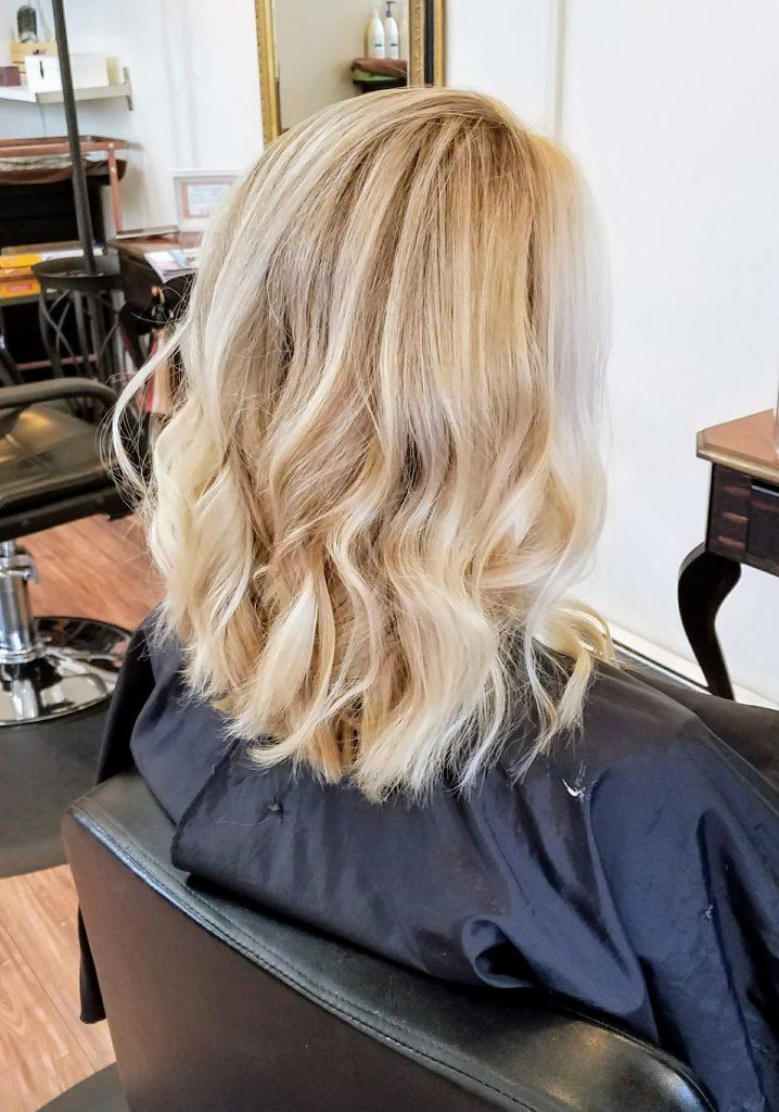 Hair color baltimore hair salon long hairstyles for M salon federal hill